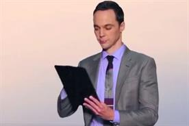 Dr Sheldon Cooper is half the man he once was
