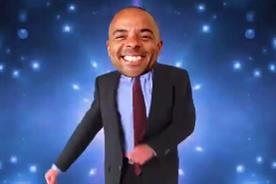 It's official: Airbnb's Jonathan Mildenhall loves his Radiocentre ad
