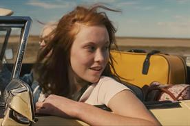 M&S spot gives the brand a 'youthful, adventurous edge'