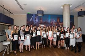 Entries open for Media Week 30 Under 30 2017