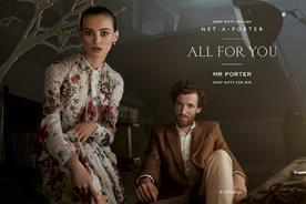 Net-A-Porter: runs Christmas campaign with Mr Porter