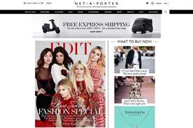 Net-a-Porter founder Natalie Massenet has left the business