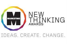 The Marketing New Thinking Awards celebrates world-class innovation