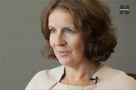 Amanda Rendle: global head of marketing at HSBC and Newsworks Planning Awards 2014 judge