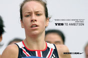 Nike launches campaign to promote women's sport