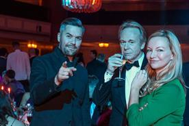 Campaign Big Awards 2016: photos and video from the night