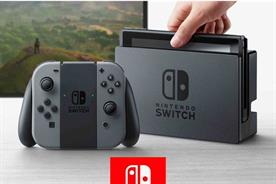 Nintendo unveils radical new console Switch