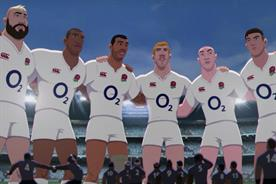 O2: 'Make them giants' RWC ad mocked by gleeful Welsh fans