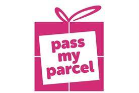 Amazon: 'Pass My Parcel' service is set for expansion