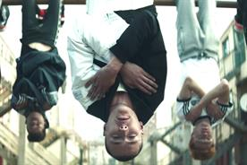 Adidas Originals: 'Original is never finished' by Johannes New York