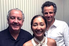 Publicis Groupe: Mark Tutsell, Carla Serrano and Arthur Sadoun