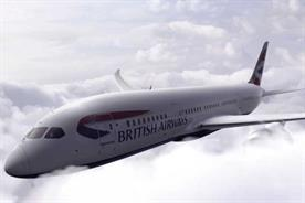 Bland British Airways could do with a lift