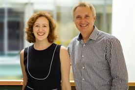 Proximity names Ludzker as UK CEO as Dodds takes European MD role