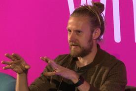 Creativity: Punchdrunk founder Felix Barrett says tech is too invasive