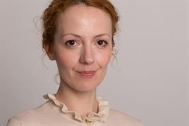 Rachel Pashley: global board planning director at JWT