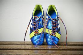 Rainbow Laces: new sponsors include O2 and Visa