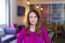 Sarah Treliving: a joint head of digital and managing partner at MediaCom