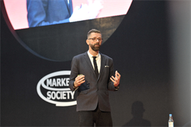 Simon Devonshire: director, Wayra Europe