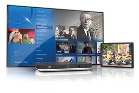 Sky: revenue in the UK and Ireland up 5% to £4.3bn