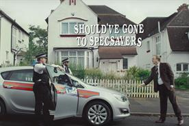 Specsavers trademark application highlights the power of using language as a logo