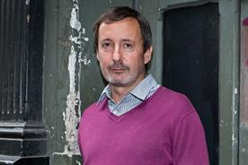 Steve Davies: chief executive of the UK's Advertising Producers Association