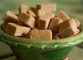 Many savoury food products contain a surprising amount of sugar