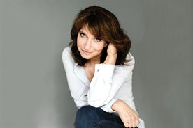 Women forging creativity: director Susanne Bier says the gender 'tipping point' is far off