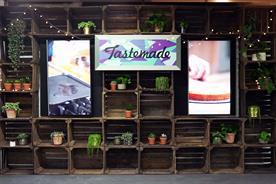 Watch: Inside the new Tastemade studios