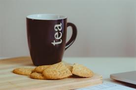 Online creative needs to work hard to avoid the 'tea break' moment