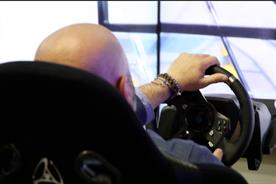 Campaign TV: Behind Telefónica's world-first remote connected car driving experience