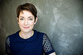 Michelle McEttrick: group brand director, Tesco