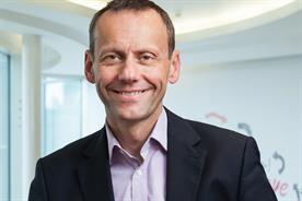 Tom Malleschitz: Three's chief digital officer