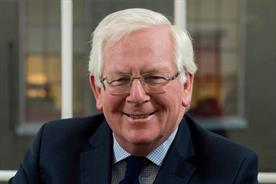 Ian Twinn: the public affairs chief is retiring from ISBA after 18 years