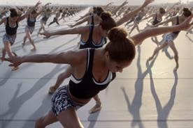 Under Armour: American Ballet Theatre principal dancer Misty Copeland