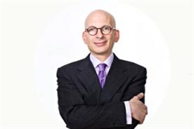 Seth Godin: Marketers need to start swimming upstream to influence product development