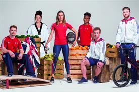 Aldi tightens British link as it unveils Team GB sponsorship campaign