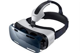 Samsung Galaxy Gear: VR on mobile