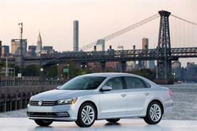 Volkswagen: the brand faces a long road to recovery