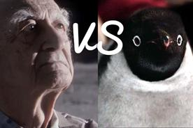 John Lewis: both ads generated significant social buzz