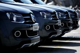 Volkswagen: the most popular car brand in Germany