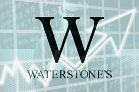 Waterstones' 'local' look may endanger brand's hard-won turnaround