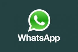 WhatsApp: now available through the browser