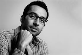 Lyst: former chief marketing officer Christian Woolfenden