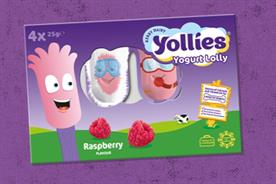 Yoghurt on a stick and a gaming robot? It's all about FMCG innovation