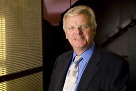 Michael Grade: named non-executive chairman at James Grant Group