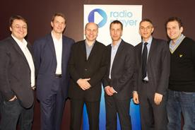 Radioplayer stakeholders: Dickens, Taylor, Harrison, Hill, Davie, Tabor