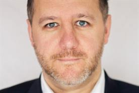 Mark Connolly: managing director EU & APAC AudienceScience
