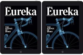 The Times: launches iPad app for Eureka science section