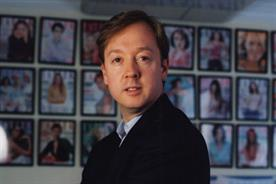 Geordie Greig, the new editor of the Evening Standard
