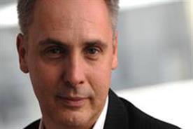 Nic Jones: joins Vevo as international senior vice-president